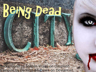 Being Dead - Short Story by Amanda Flieder