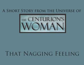 That Nagging Feeling - Short Story by Amanda Flieder