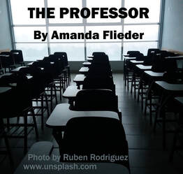 The Professor, by Amanda Flieder