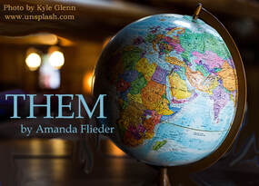 Them, by Amanda Flieder