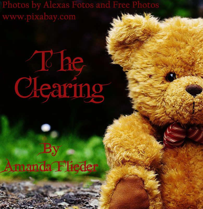 The Clearing, by Amanda Flieder